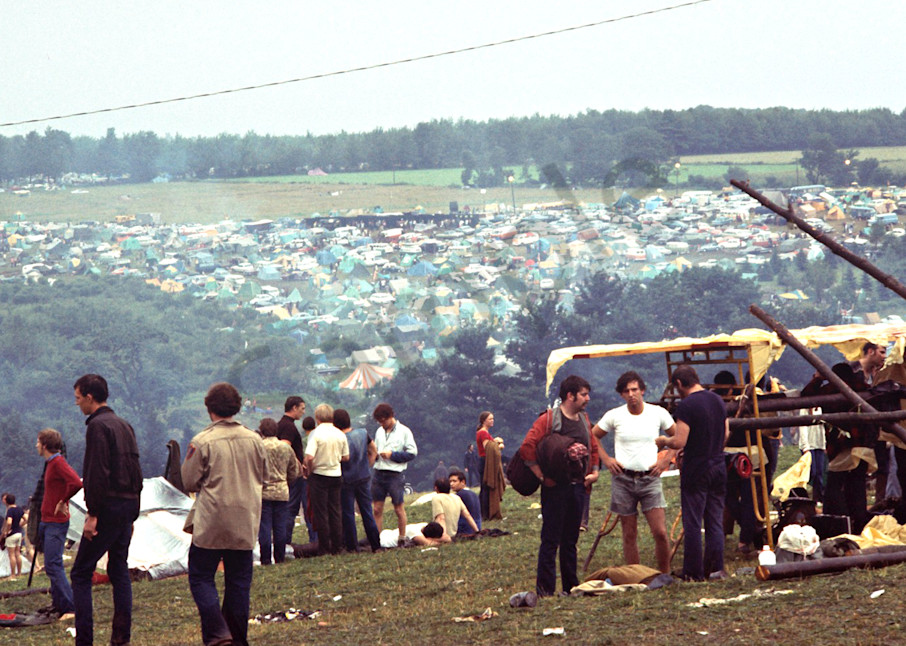017 Woodstock  Art | Cunningham Gallery