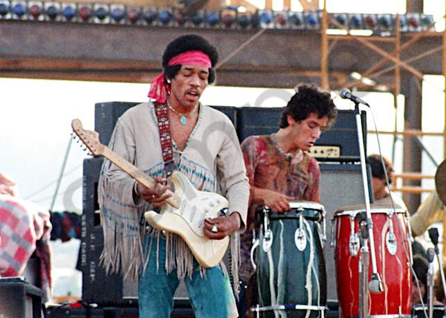 014 Jimi Hendrix Art   Cunningham Gallery