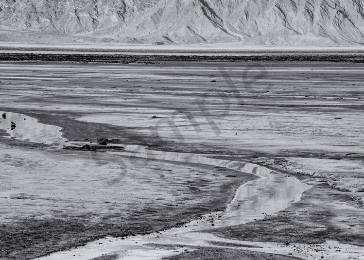 Badwater   Death Valley Ca Photography Art   Namaste Photography