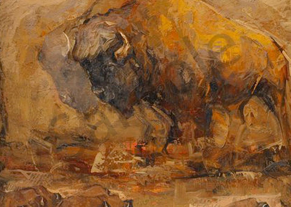 Messengers Art | Mary Roberson