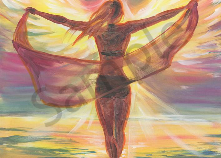 """With Joy In Faith"" by Melani Pyke | Prophetics Gallery"