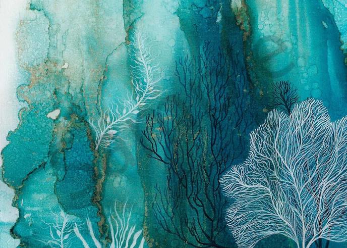Coral Reef 4