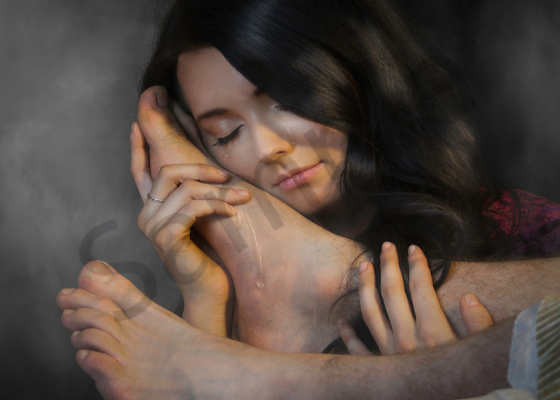 """Heart Of Worship"" by Kimberly Fletcher / Prophetics Gallery"