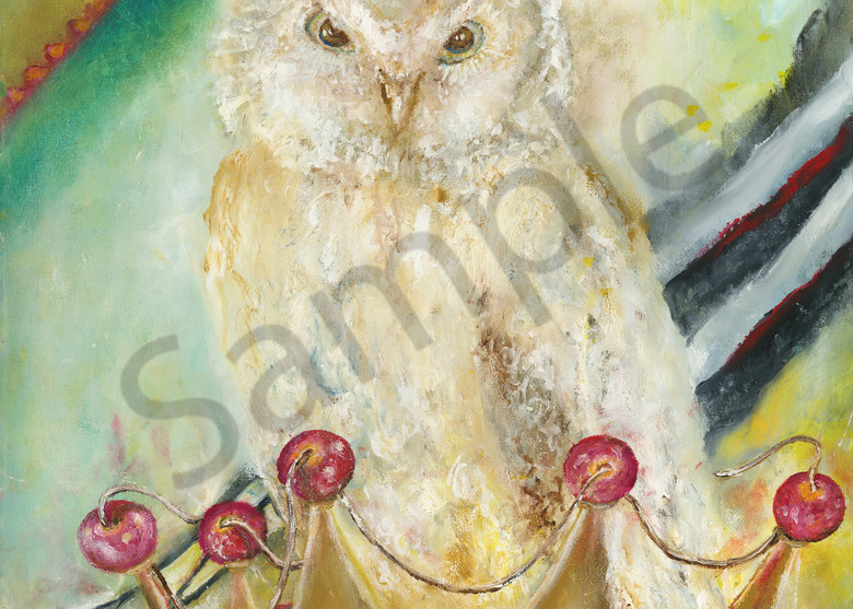 """Owl Always Love You"" by Denise Dahlheimer 