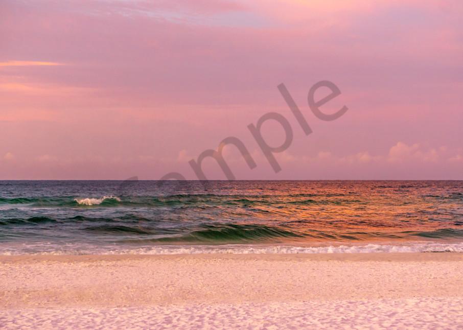 Colorful Sunrise | Fine Art Photo [Susan J Photography]