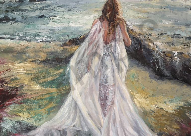 """Brave And Beautiful"" by Ronel Eksteen | Prophetics Gallery"