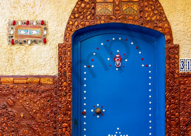 Tunisian, Doors and Windows, Arab, North African, Sicily, Italy