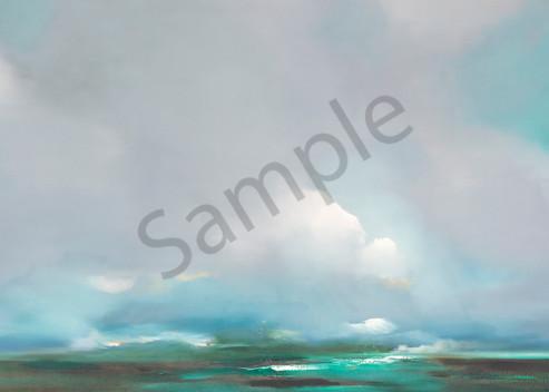 """Oceans"" by South African Artist Sonia Strumpfer | Prophetics Gallery"