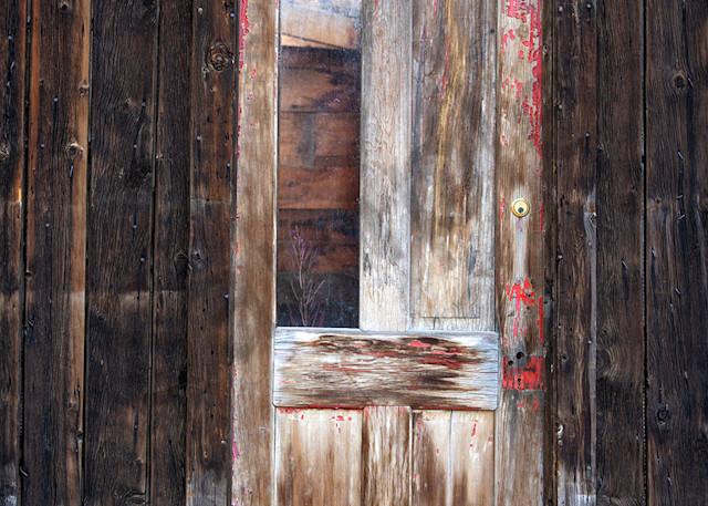 8456 Door Tincup  Art | Cunningham Gallery