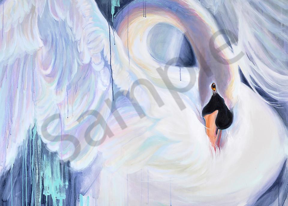 """Emerging"" by Connecticut Artist Mandy Adendorff | Prophetics Gallery"