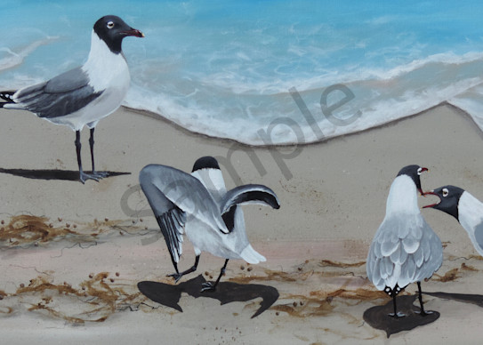 Hot Sand Art | Shore Paintings