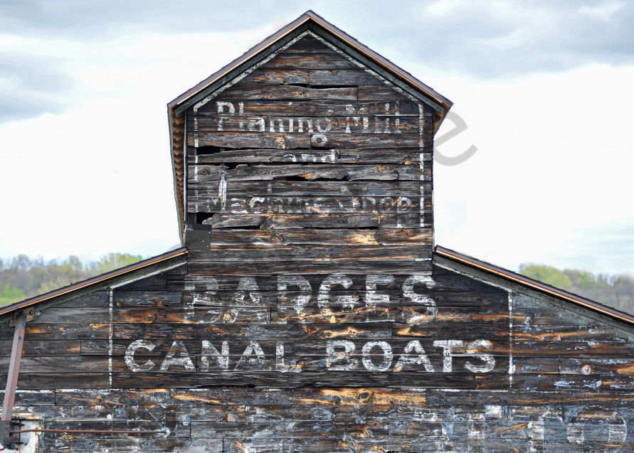 Photography By Festine Barge Canal Boats