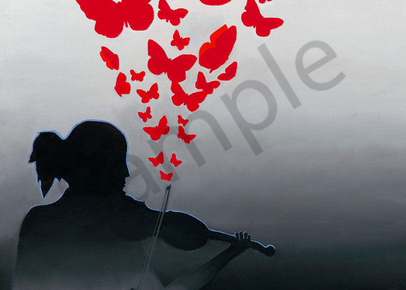 Trozzo-Cadenza violin