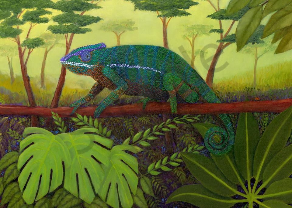 trozzo-chameleon