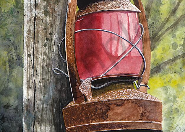 Mr Lehman's Lantern Art   Cincy Artwork