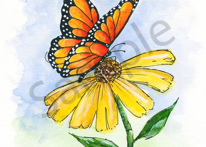 Butterfly 7 Art | Cincy Artwork