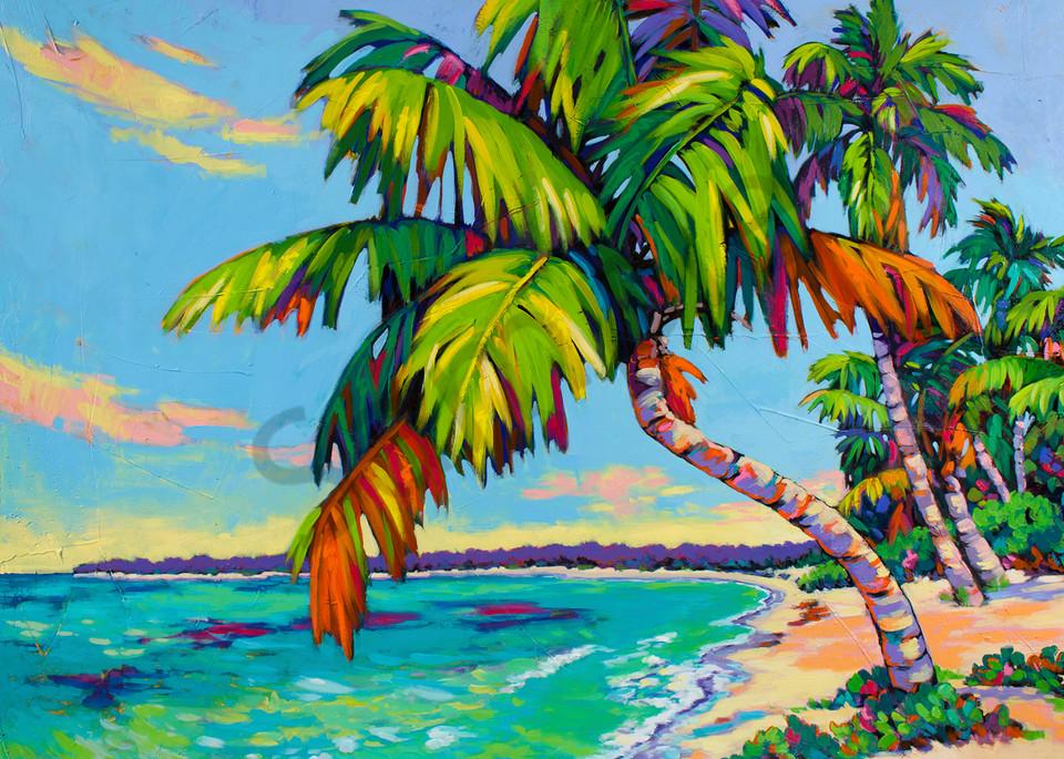Tropical Gettaway