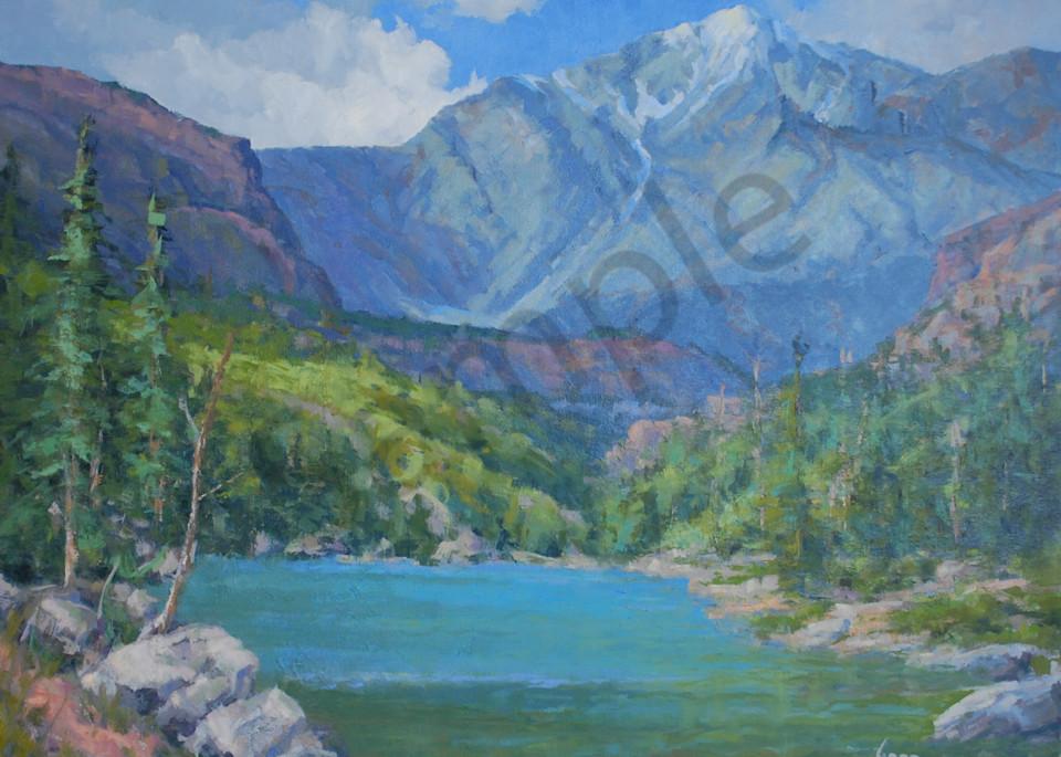 Rocky Mountain Ecstasy Art | Gary Gore