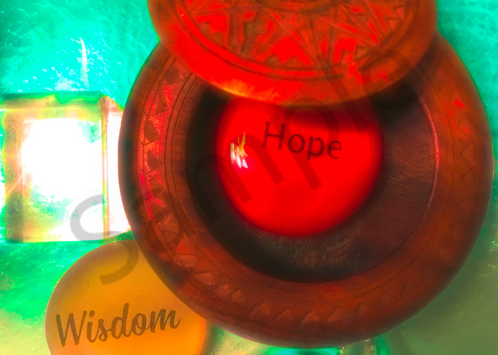 Wisdom and Hope|Fine Art Photography by Todd Breitling