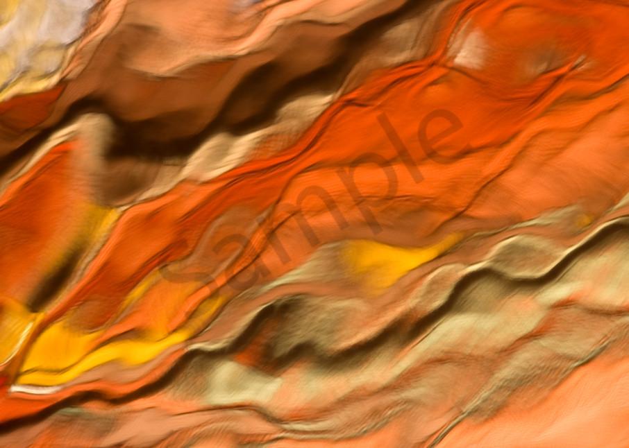 Magma Photograph