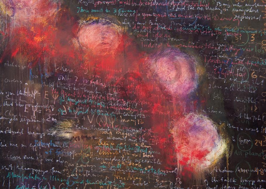 Garden Variety Multiverse  Art | Adam Shaw Gallery