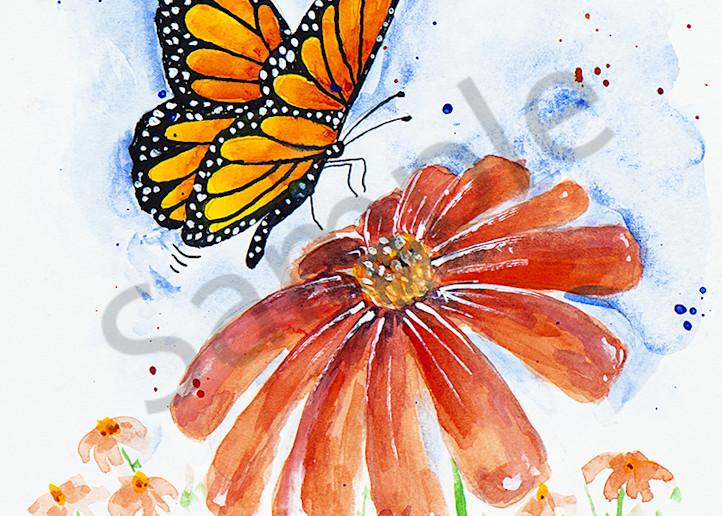 Butterfly 8 Art   Cincy Artwork