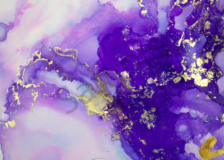 """Dreams"" by German Artist Natalie Schwarz | Prophetics Gallery"