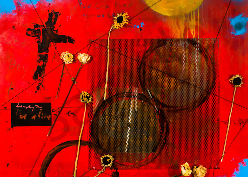 Understanding Beyond Reason  Art   Adam Shaw Gallery