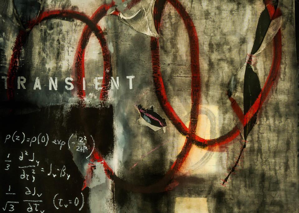 The Thread  Art | Adam Shaw Gallery