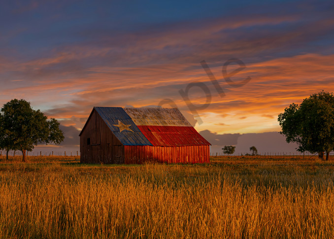 Pure Texas Photography Art | John Martell Photography