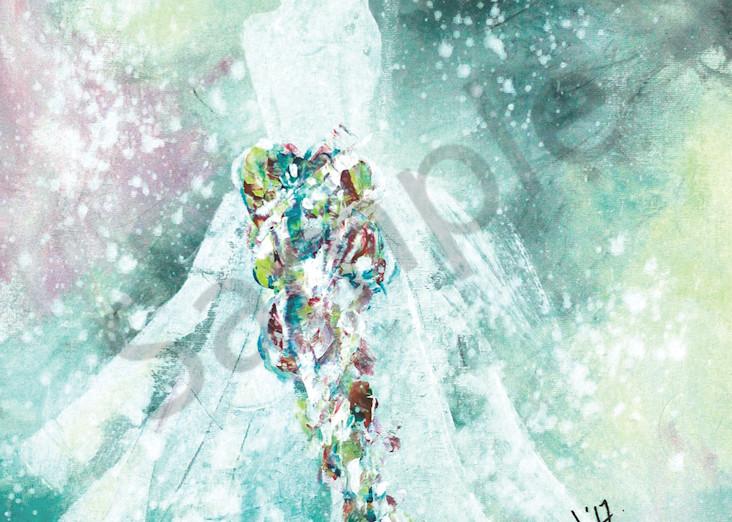 """The Bride Of Christ"" by UK Artist Rachel Oxborough | Prophetics Gallery"