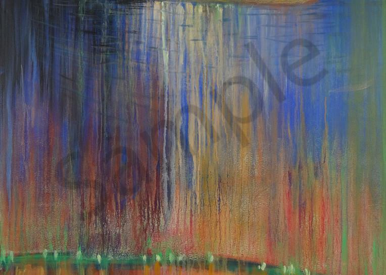 Integration Ring Art | Jennifer Ewing
