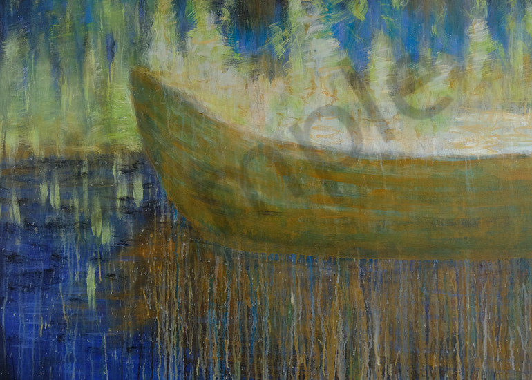New World  Art | Jennifer Ewing
