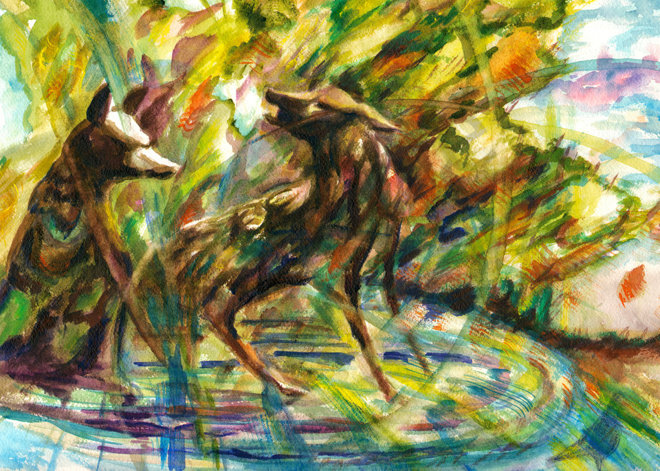 Coyoacán Art | Marisela Bracho