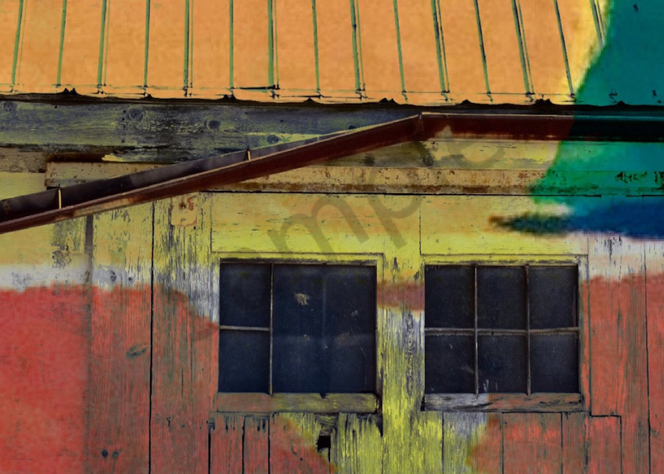 American Barn 513 Art | Cincy Artwork