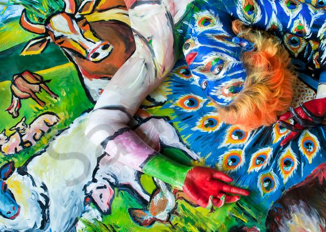 2011 Peta Florida Art | BODYPAINTOGRAPHY