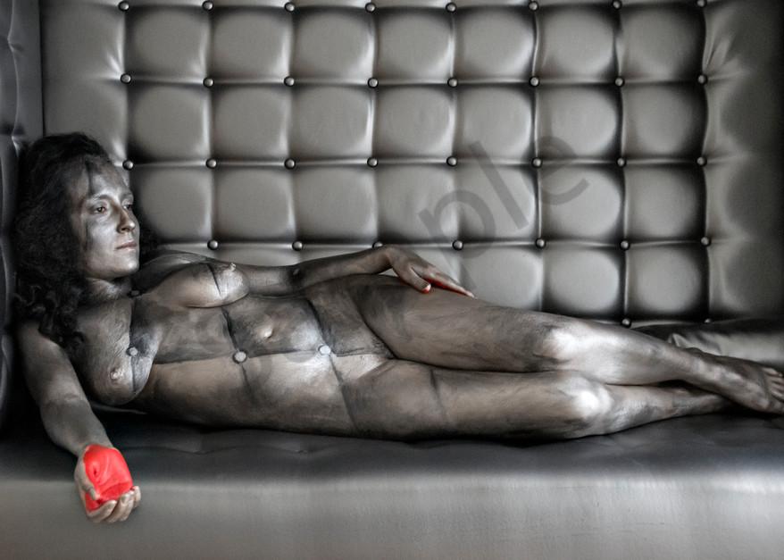 2016  Silver Lounge  United Kingdom Art   BODYPAINTOGRAPHY