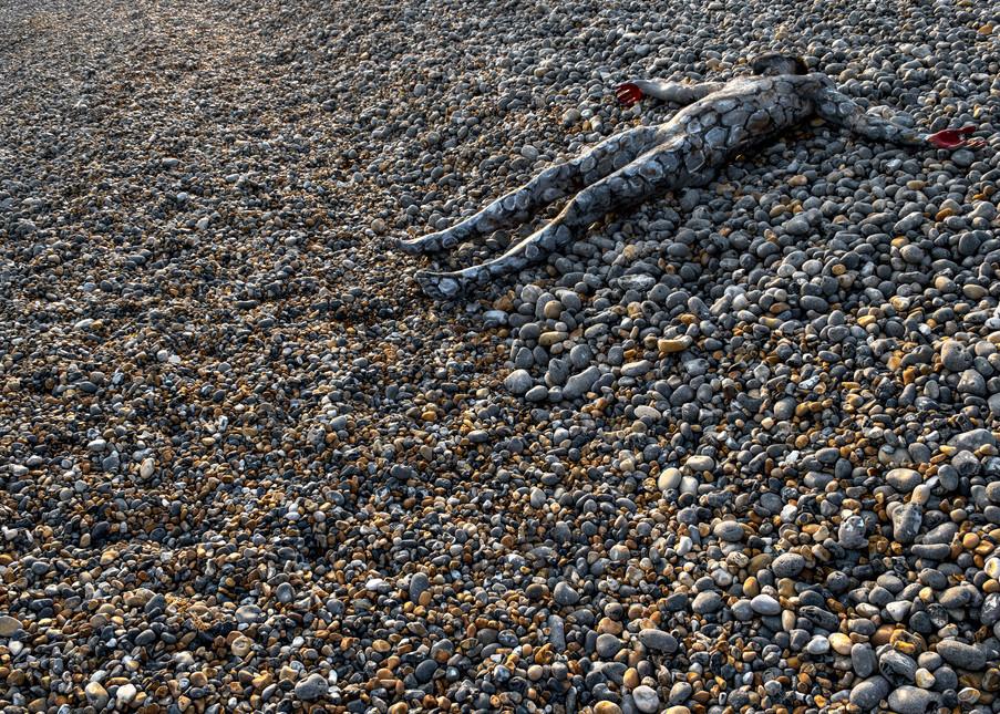 2016 Stony Beach United Kingdom Art | BODYPAINTOGRAPHY