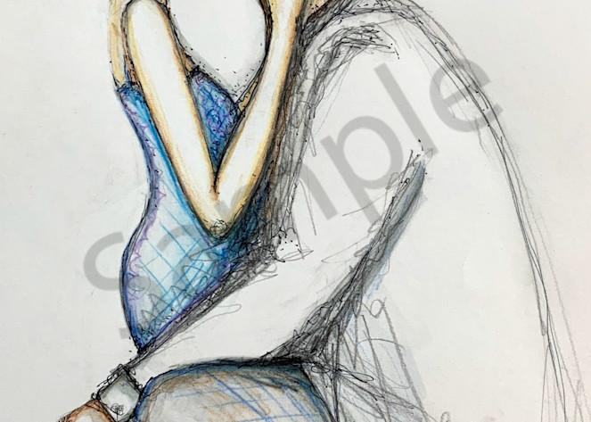 Sweet Desire Art | Atelje Rose