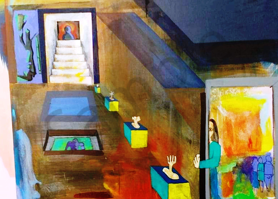 Vacuous Decision On Dimension Art | Art Design & Inspiration Gallery