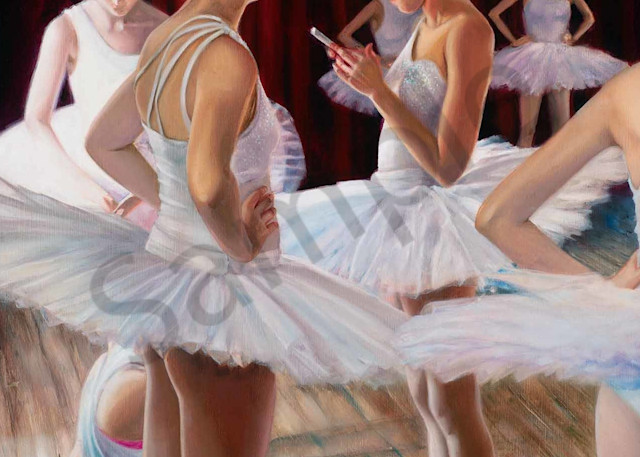 Tutus and Mobiles