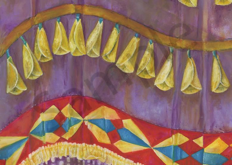 Jingle Dress. Emerge. by Minnesota Artist Denise Dahlheimer | Prophetics Gallery