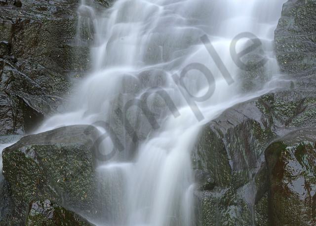 2222 South Clear Creek Falls Art | Cunningham Gallery