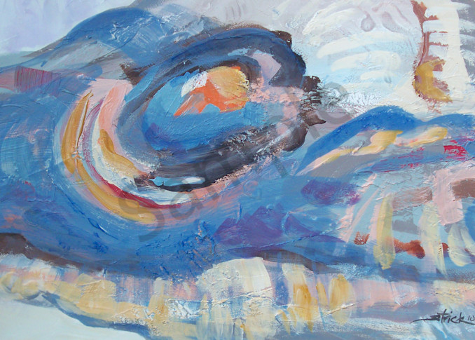 Spirit Of The Hawk Art | Strickly Art