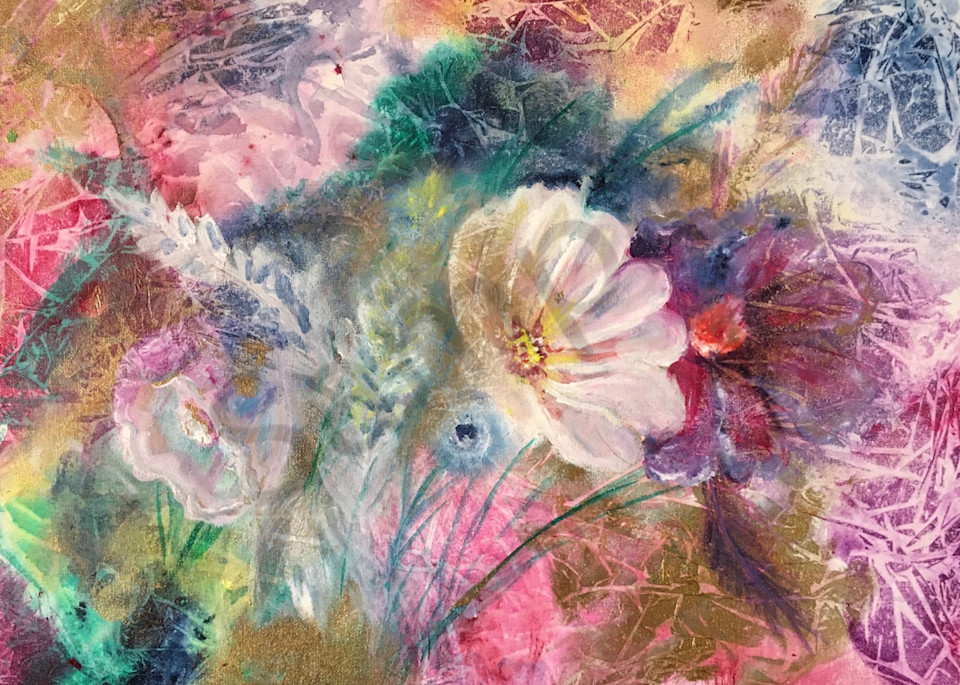 Changing Seasons by New Mexico Artist Christy Clugston   Prophetics Gallery