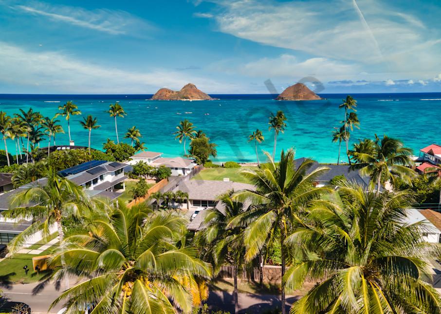 Lankai Paradise