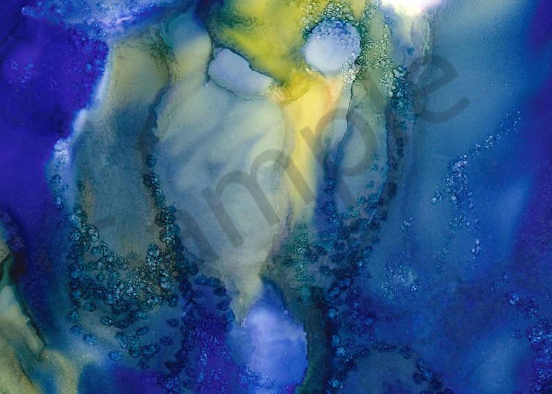 leading, edge, blue, yellow, white