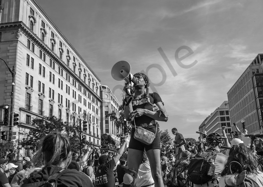 Blm Is More Than Only 'blm' Photography Art | Insomnigraphic