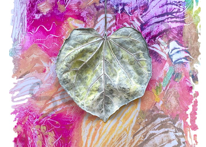 Make Like A Tree And Leaf Art   Marie Stephens Art