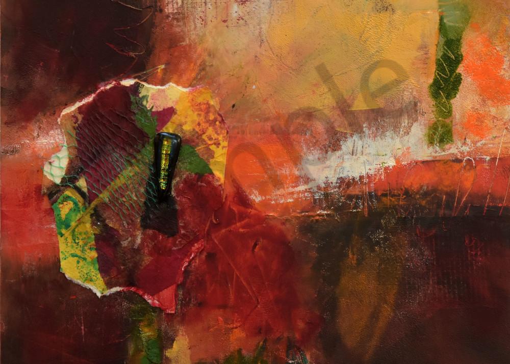 Indian Summer Art | Connie Rodriguez Fine Art